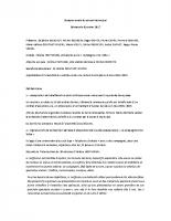 conseil municipal n°33 du 9 janvier 2017