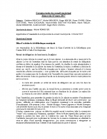 conseil municipal n°35 du 15 mars 2017