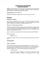 conseil municipal n°36 du 27 mars 2017