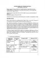 conseil municipal n°38 du 15 Mai 2017